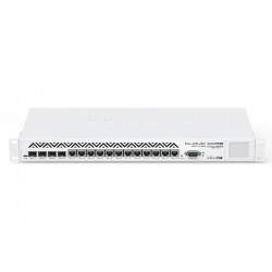 CLOUD CORE ROUTEUR CCR1036-12G-4S