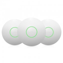 UniFi AP LR PACK 3X