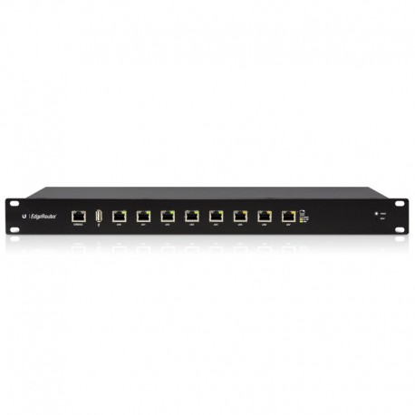 EdgeRouter 8 Port