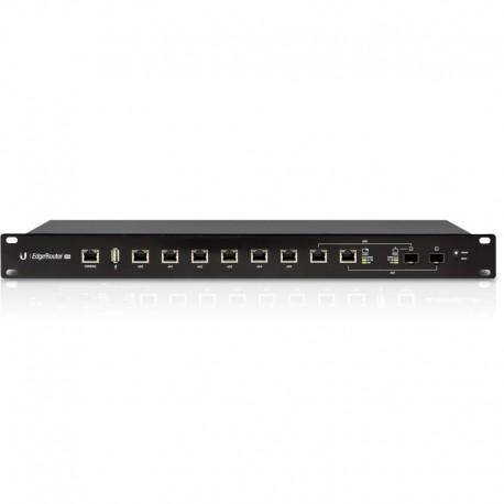EdgeRouter PRO 8 port (2 SFP)