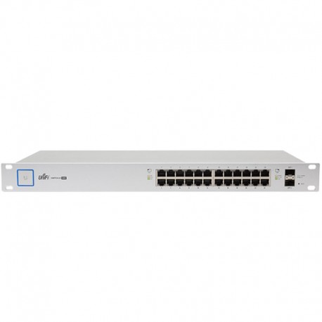 UniFi Switch 24 port 250W
