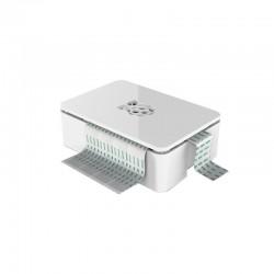Boitier Raspberry Pi2B Blanc
