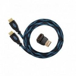 Cable HDMI 45 cm